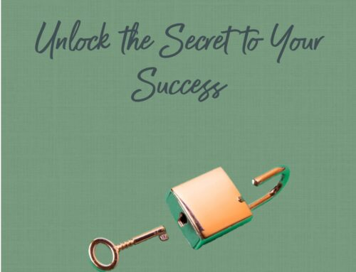 Unlock the Secret to Your Success
