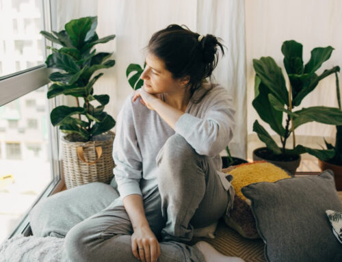 This is the Key to Ending the Burnout Cycle