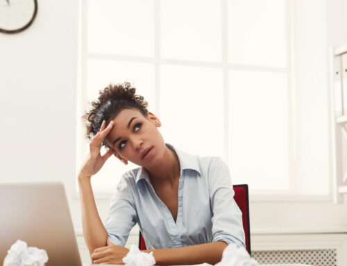 How to tell if your self-care is working